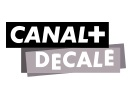 CANAL PLUS DECALE