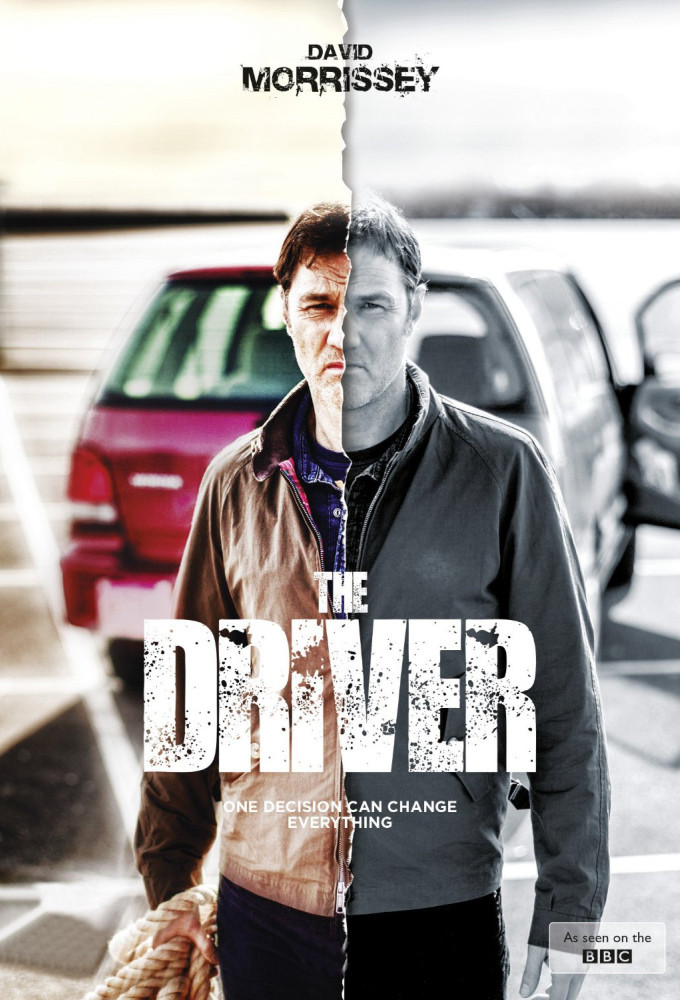 The driver 1