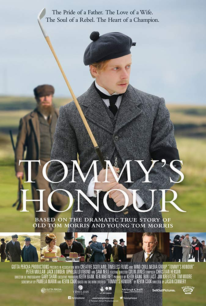 Tommy\'s Honour