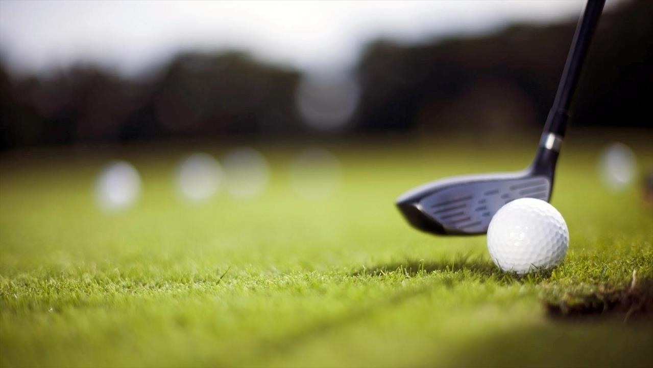 Golf : US Open (US Open 2015)