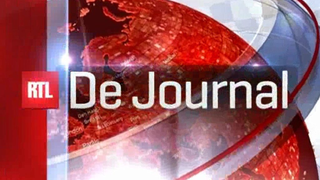 RTL - DE JOURNAL