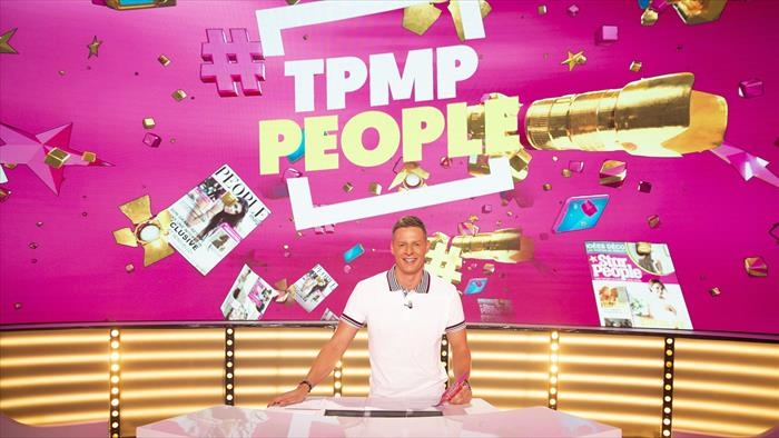 TPMP PEOPLE