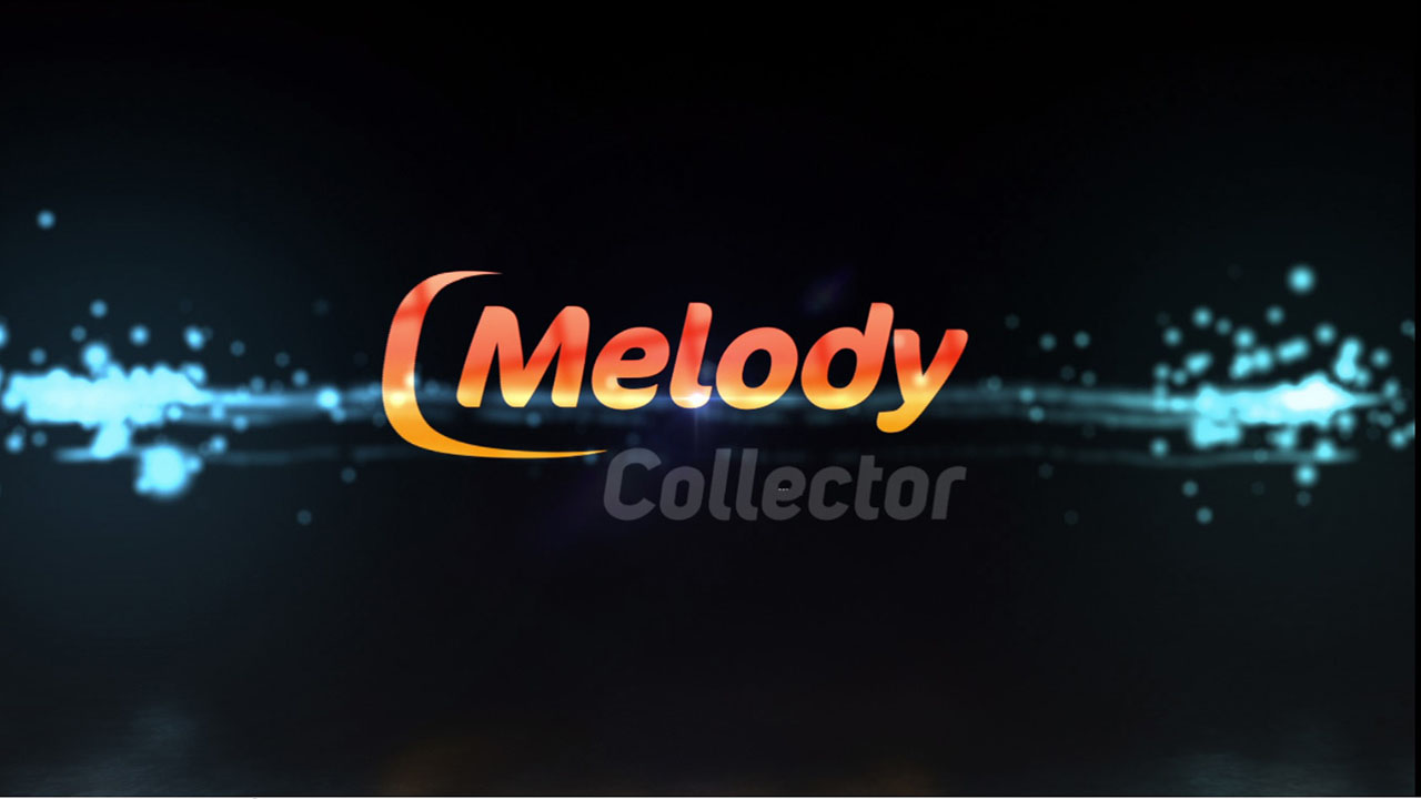 Melody Collector