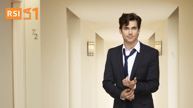 White Collar - Fascino criminale
